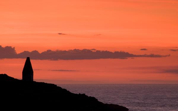 A Pembrokeshire Evening