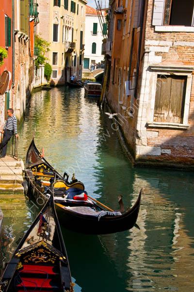 Rio della Guerra, Venice