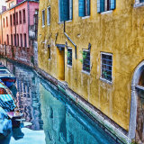 Painted Venice