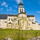 Royal Fontevraud Abbey