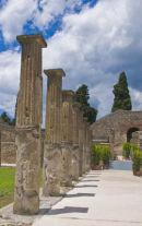 Columns of Pompeii