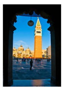 Campanile of San Marco