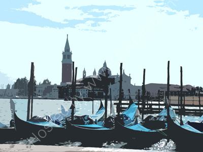 Venice Ritaglio