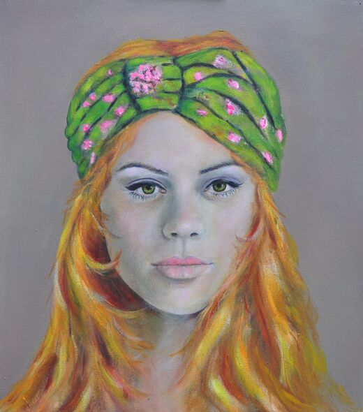Carmen Acrylic
