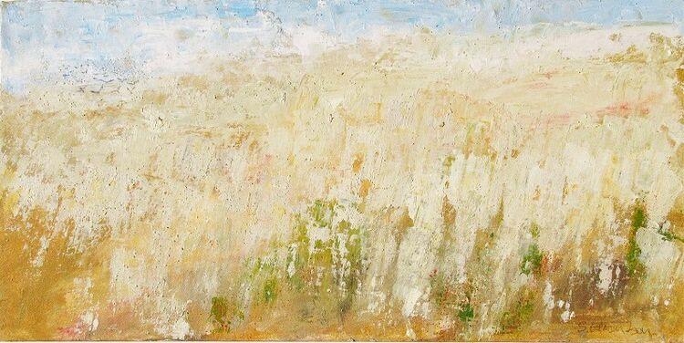 The Barleyfield 30x60x4
