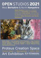 WBNHOS poster for Proteus