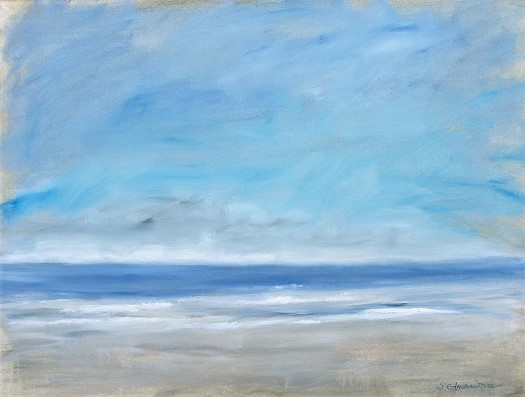 Incoming Tide 60x80