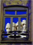 Gaudi's Reflections