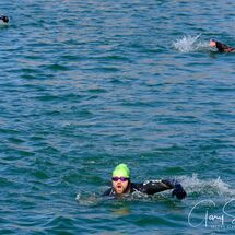 14. Swimmers