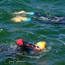 18. Swimmers