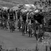23 Cycle Train (Mono)