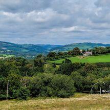 33. Valley towards Llandeilo 1
