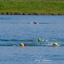 37. Swimmers