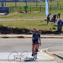 43. Cyclists