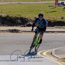 47. Cyclists