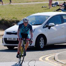 48. Cyclists