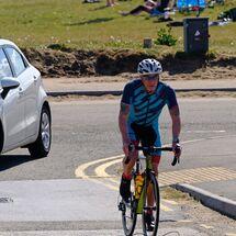 49. Cyclists
