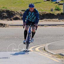 50. Cyclists