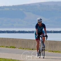 51. Cyclists