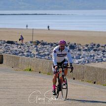 54. Cyclists