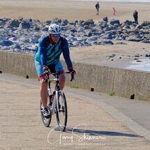 55. Cyclists