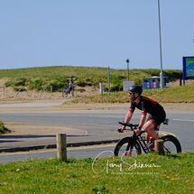 57. Cyclists