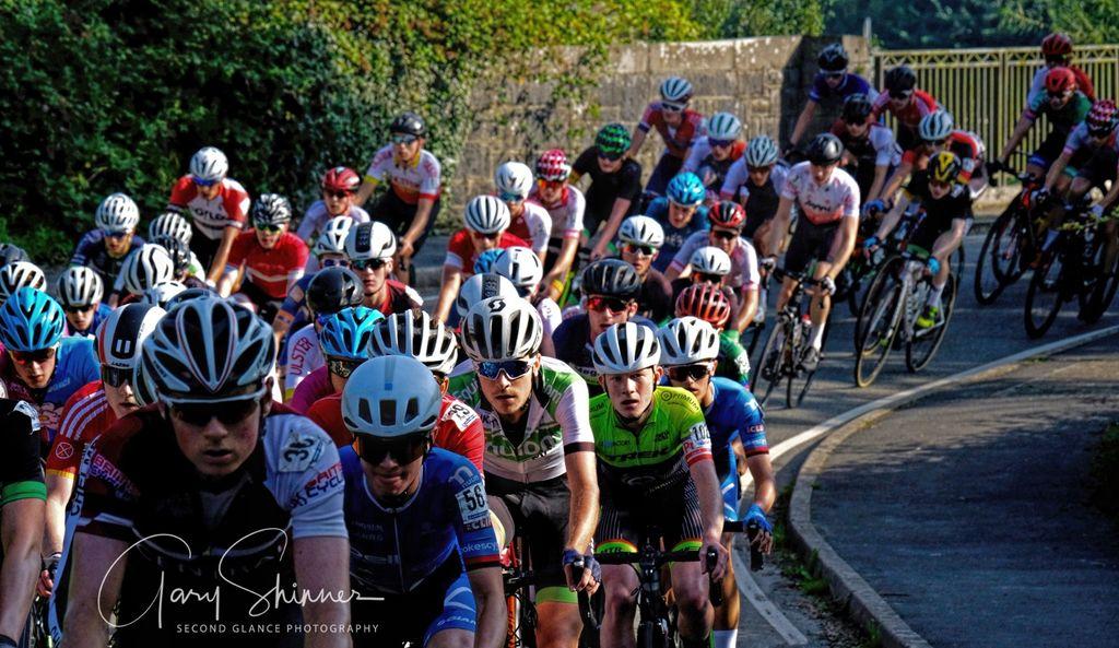 58 Sea of faces & helmets