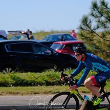 59. Cyclists