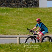 60. Cyclists