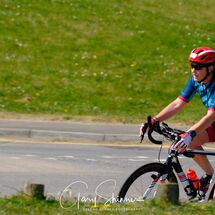 61. Cyclists