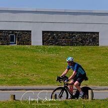 62. Cyclists