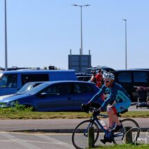 65. Cyclists
