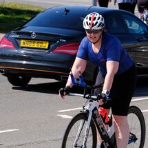 67. Cyclists