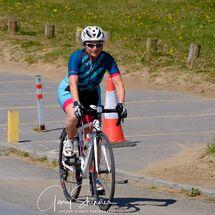 68. Cyclists