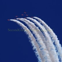 Swansea International - Airshow 2016