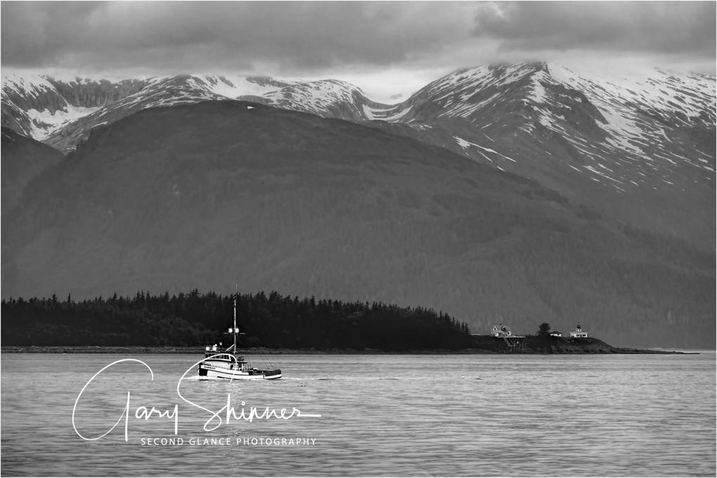 AUKE BAY Alaska