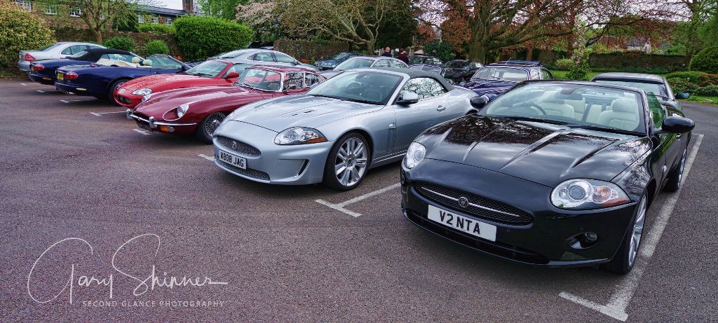 A Gathering of JAG's (16)
