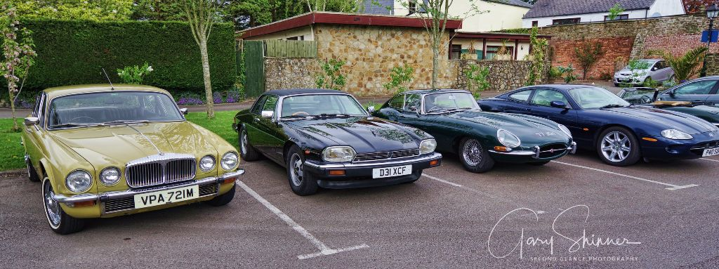 A Gathering of JAG's (17)