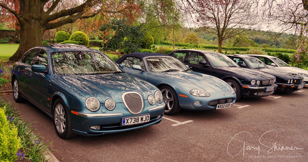 A Gathering of JAG's (4)