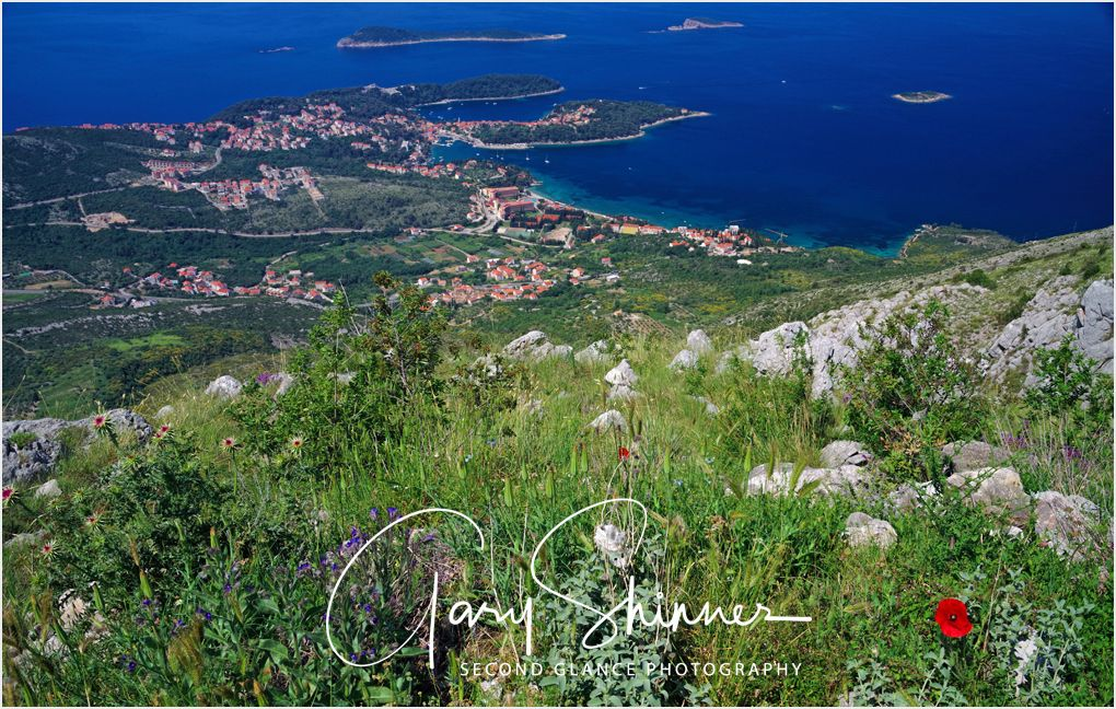 Above Cavtat