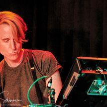 Adam Fink - Drums - Actors