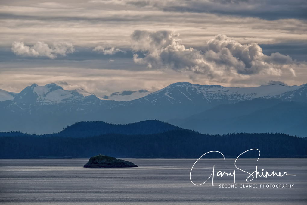 Alaska skies amd scapes No1