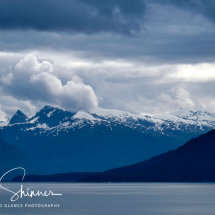 Alaska skies amd scapes No2