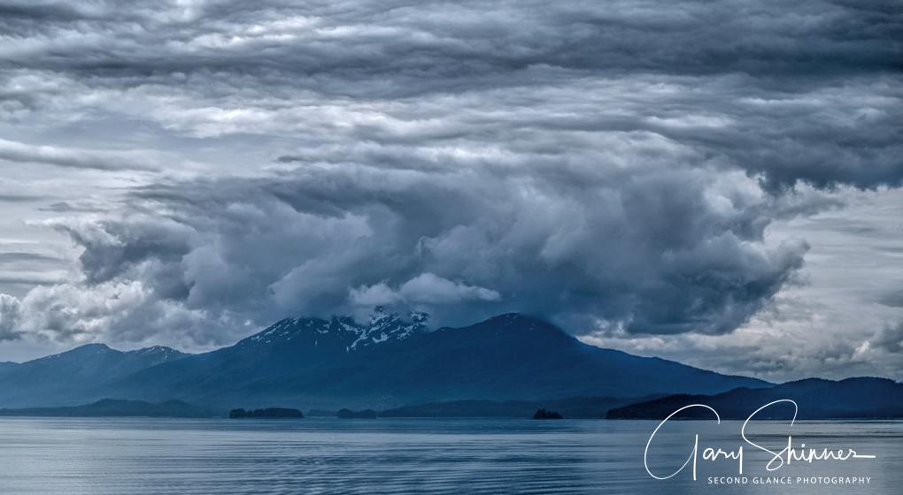 Alaska skies amd scapes No3