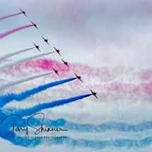 Arc of the Red Arrows