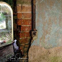 Archway & Light switch