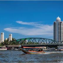 Bangkok River Park Condominium