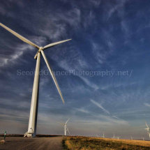 Betws Windfarm  (11)