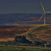 Betws Windfarm  (13)