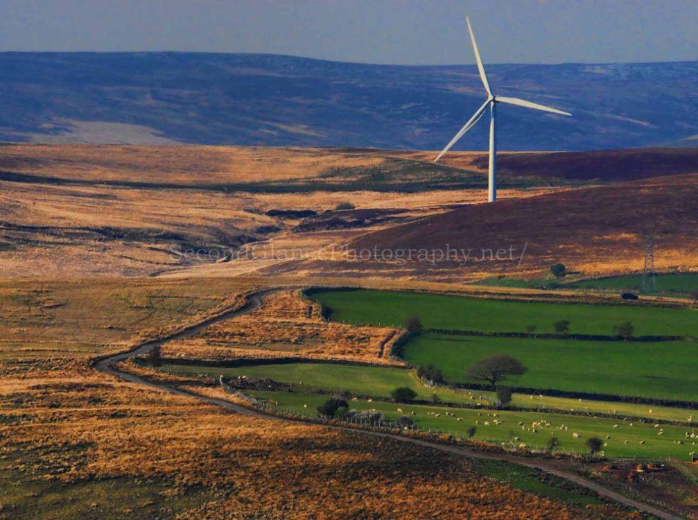 Betws Windfarm  (15)